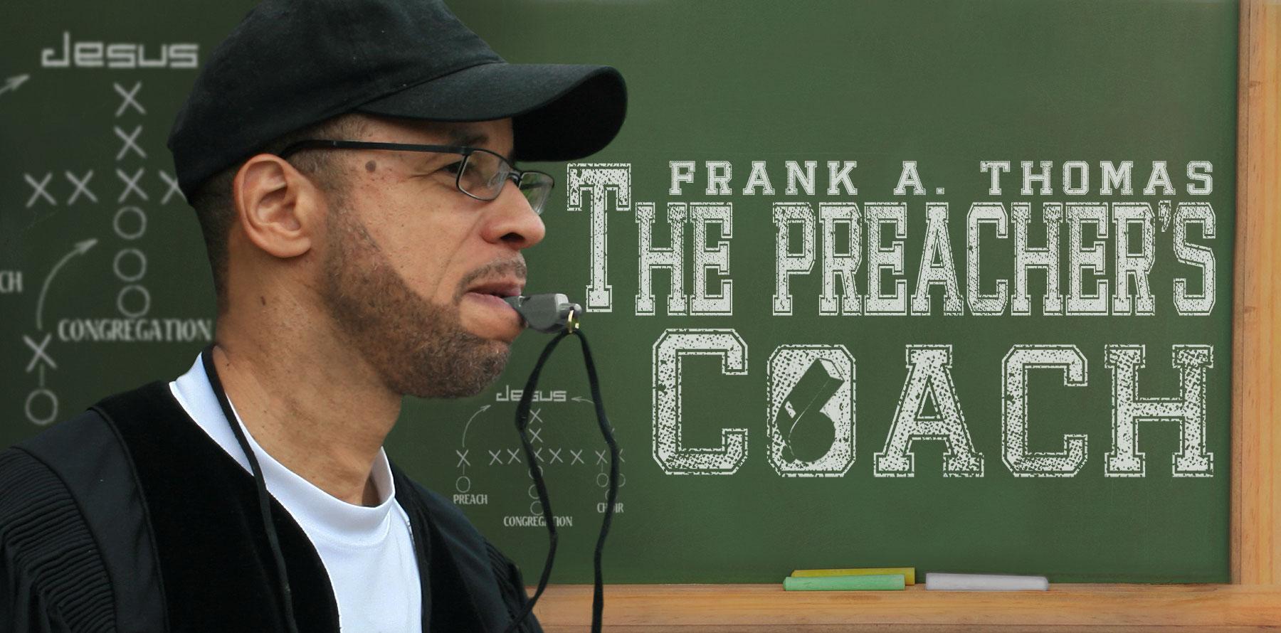 The Preacher's Coach