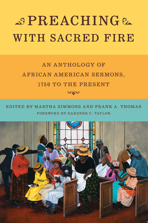 Preaching With Sacred Fire