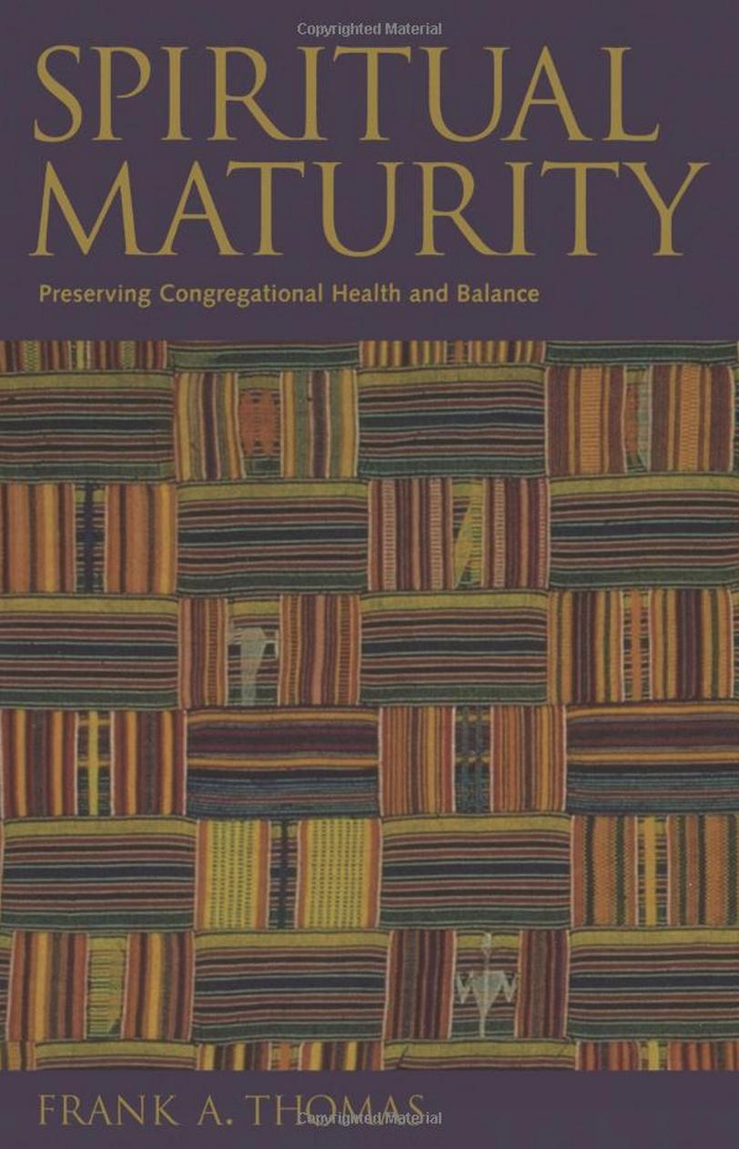 spiritual maturity essay